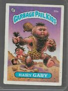 55a Rare Old Vintage Retro 1985 Garbage Pail Kids Gpk Topps Collection Card 110