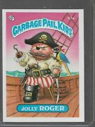 61a Rare Old Vintage Retro 1985 Garbage Pail Kids Gpk Topps Collection Card 115