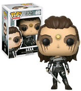 Funko Pop The 100 Lexa 442 New Mint Condition Vaulted
