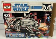 Lego Star Wars At-te Walker 7675 Building Toy No Minifigs Christmas Gift As Is
