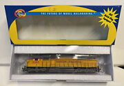 Athearn Ho Scale Rtr Up Union Pacific Sd-60 Locomotive 2203