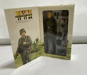 Dragon Wwii Falkner Autumn 1942 Here Infantry Xugguhter Germany Sixth Army