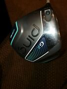 Ladies Ping G Le Lefty 11.5 Driver