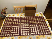 Franklin Mint History Of The United States 200 Bronze Coins Medallians