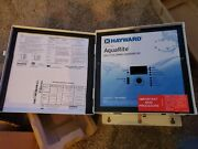 Hayward Salt Chlorinator W/ Turbocell For 40k Gallon In Ground Pool Parts Only