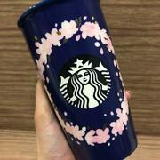 Limited Ems Overseas Limited Sold Out Starbucks Sakura 2021 Double Wall Mug