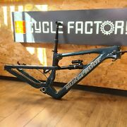 2021 Nukeproof Mega 290 Frame - Small - With Reverb