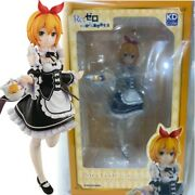 Rezero -starting Life In Another World Petra Leyte Tea Party Ver. Figure 1/7 Jp