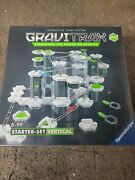 Gravitrax Vertical Starter Set Pro. New. Factory Wrapped.