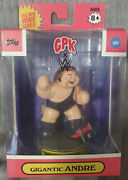 Garbage Pale Kids - Wwe - Gigantic Andre - New - Gpk - Topps - Andre The Giant