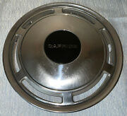 1986-1993 Chevy Caprice 15 Hubcap Wheel Cover Oem 12522925 3168a Andlsquo86-andlsquo93 Police