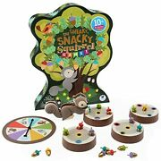 Educational Insights Special Edition The Sneaky Snacky Squirrel Game Preschoo...