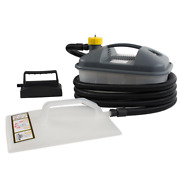 Wagner Wallpaper Remover Steamer 715 Chemical-free With Steamplate