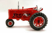 Model Tractor Crew Agricultural Ertl Rc2 Farmall 400 Tractor 116 Vehicles