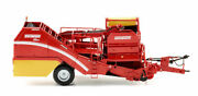 Model Tractor Crew Agricultural Wiking Early Potatoes Diggerdreaming Multif
