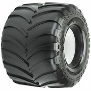 Pro-line Racing 1/10 Destroyer M3 Front/rear 2.6 All Terrain Clod Buster Tires