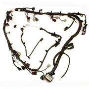 Wiring Harness 5.0l Coyote Auto Trans Engine Harness Standard Length Ford Each