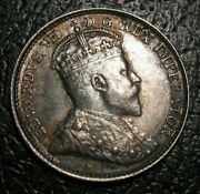 Old Canadian Coins Choice 1903 H Silver Canada Five Cents Beauty