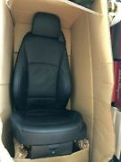Bmw E85 E86 Z4 Genuine Leather Seat With Heater Function Left And Right Set