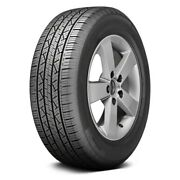 Continental Crosscontact Lx25 285/45r22xl 114h Bsw 2 Tires
