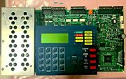Fire-lite Ms9600 Fire Alarm Control Board - Factory Reset/defaulted - Free Ship