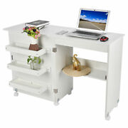 Sewing Table Sewing Machine Tables Folding Portable Sewing Table For Living Room
