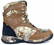 Pro-line Mamouth Realtree Xtra Camo Hunting Boot 11 - Insulated 2000 Grams