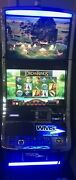 Williams Bluebird 2 Lord Of The Rings Oled Panel Wms Bb2e Slot Machine