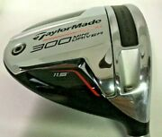 Newtaylormade Mini 300 Driver Head Only 11.5