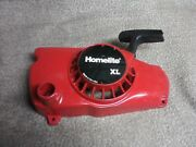 Homelite Xl Chainsaw Recoil Pull Starter - Little Red Xl