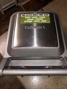 Cuisinart Oven Central Unit Cbo-1000 Portable Baking With 2 Trays 1 Grate. New