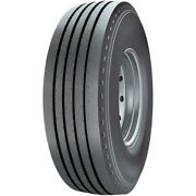 4 Tires Michelin Xta2 Energy 285/70r19.5 Load J 18 Ply Trailer Commercial