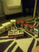 13 Hallmark Frosty And Friends Ornaments