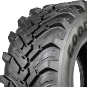 4 Tires Goodyear R14t 15-19.5 Load 6 Ply Tractor