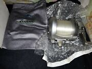 Accurate Boss 870 Twindrag Reel Never Used In Original Box And Packaging