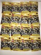 Lego Series-1 Collectable Minifigures 8683 The Full Set Of 16 Unopened