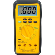Uei Clm100 Cable Length Meter With Protective Boot