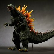 Godzilla 1999 Ric Toy Limited Ver. X-plus Gigantic Series Painted Statue Figure