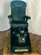Simplicity Plumbless Pedicure Spa Chair