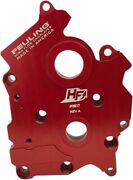 Feuling - 8017 - High Flow Camplate For Gear Or Chain Drive Cams Harley-davidson