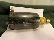 Omc P/n 392133 Starter Fits Evinrude And Johnson Outboard Boat Motors Free Ship