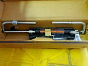 Seastar Hc4645-3 Front Mount Hydraulic Outboard Steering Cylinder Ram - See Pics