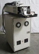 T178309 Spectra-physics Quanta-ray Dcr-3 Laser W/ Power Supply Cabinet
