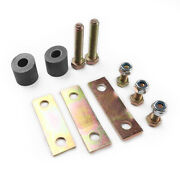 Driveshaft Shim Carrier Bearing Drop Kit   For Toyota Tundra 2007-2015 4wd