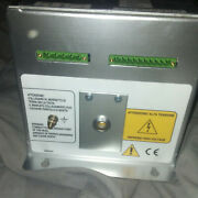 Microwave Power Supply 1.2 Kw 2.45 Ghz Magnetron Alter Cm-440 Alter