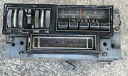 1970 Chrysler Imperial Antique Auto Stereo Am/fm/8-track Radio