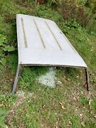 Ford Station Wagon Roof 1960 1961 1962 1963 Falcon Comet Cut Off Hot Rat Rod Sw