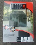New Weber Premium Grill Cover 7138 Fits Spirit 200 Series Fast Shipping
