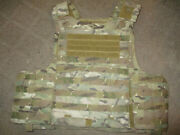 Eagle Industries Ciacs Plate Carrier Ciacs-s-ms-fcca Multicam Large