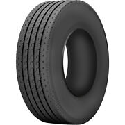 4 Tires Duraturn Dt22 295/75r22.5 Load G 14 Ply Trailer Commercial